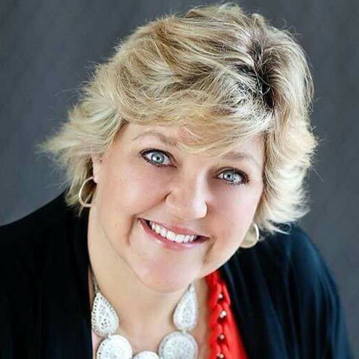 Cheryl Cox - Executive Vice President of Sales (Inside)