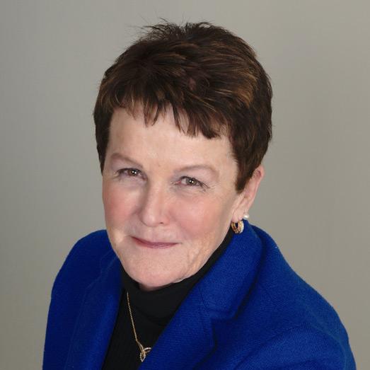 Janet Hoban - Director of National Sales
