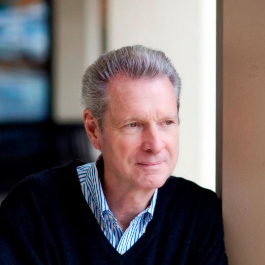 Roger Parkin - Chairman