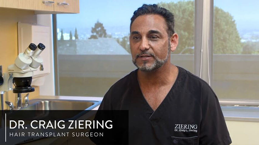 Watch Video: Learn About Dr. Ziering's Experience with SmartGraft